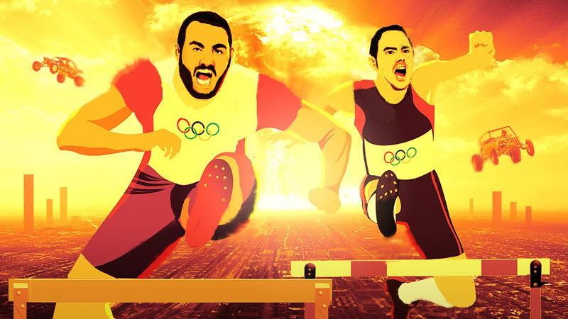 Permalink to: ApocOlympics